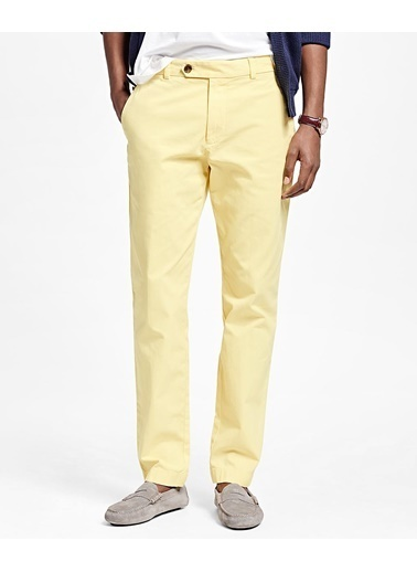 Brooks Brothers Pantolon Sarı
